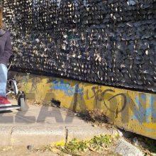 Ο καθημερινός Γολγοθάς, στη Θεσσαλονίκη, μιας 20χρονης φοιτήτριας από τη Φλώρινα, που αντιμετωπίζει κινητικά προβλήματα (Φωτογραφίες & Βίντεο)