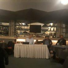 Εορδαία: Ενεργοποιούνται οι Κοινοτάρχες- Επαφές και με τους συνάδελφους τους σε επίπεδο Ν Κοζάνης