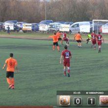 Στιγμιότυπα και δηλώσεις του αγώνα Θιναλιακός – ΑΕ Ποντίων 0-1 (Bίντεο)