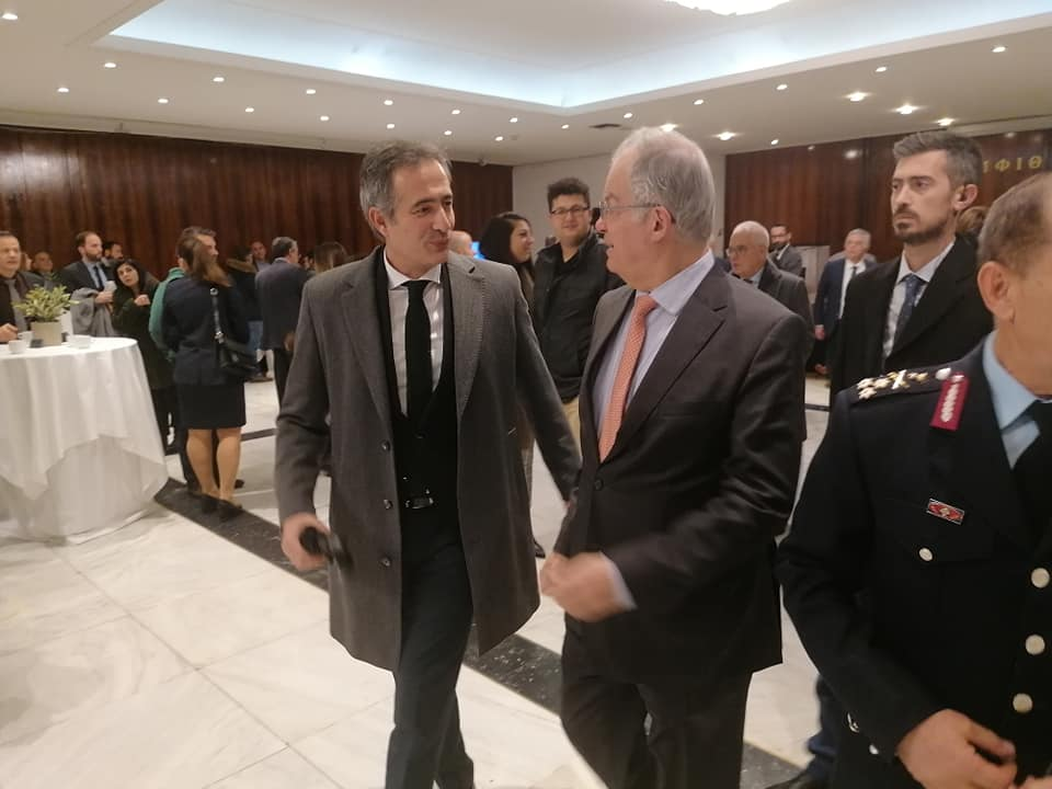 """Στάθης Κωνσταντινίδης: """"Δεν_μισούμε_Δεν_ξεχνάμε_Θα_νικήσουμε"""" (Δελτίο τύπου)"""