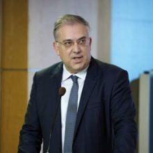 kozan.gr: Χύτρα ειδήσεων: Στην Καστοριά, την Κυριακή 2 Φεβρουαρίου, ο υπουργός Εσωτερικών Τάκης Θεοδωρικάκος