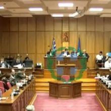 "kozan.gr: Χύτρα ειδήσεων: Κλήση, στο πλαίσιο προκαταρκτικής εξέτασης, από την αρμόδια Δικαστική Αρχή, σ' όλα σχεδόν τα μέλη του προηγούμενου Περιφερειακού Συμβουλίου Δ. Μακεδονίας, για ενδεχόμενη παράβαση καθήκοντος κι απιστία που σχετίζονται με την εγκεκριμένη απόφαση του προηγούμενου Π.Σ. σχετικά με τη συμπληρωματική σύμβαση του υποέργου της ""παραλίμνιας χάραξης"" (Λίμνης Πολυφύτου)"