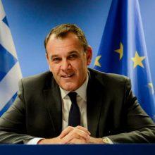 Πρόσκληση στην πρωτοχρονιάτικη εκδήλωση ενημέρωσης & διασκέδασης της ΝΟΔΕ Κοζάνης, το Σάββατο 25 Ιανουαρίου  – Oμιλητής ο Υπουργός Εθνικής Άμυνας Ν. Παναγιωτόπουλος