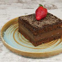"To Foodaholics.gr προτείνει ""Σοκολατίνα πάστα χωρίς κρέμα γάλακτος"""