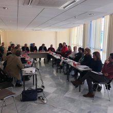 kozan.gr: Koζάνη (ΖΕΠ): Πραγματοποιήθηκε, σήμερα Παρασκευή 24/1, η 1η Συνάντηση Εργασίας για την Τουριστική Ανάπτυξη στην Περιφέρεια Δυτικής Μακεδονίας