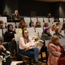 "kozan.gr: ""Μικρές ανέκδοτες ιστορίες""με αρραβώνες, προίκες και διαζύγια, στην Κοζάνη, κατά τον 19ο αιώνα, παρουσιάστηκαν, το απόγευμα της Παρασκευής 24/1, στο αμφιθέατρο της Δημοτικής Βιβλιοθήκης Κοζάνης (Φωτογραφίες & Βίντεο)"