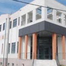 kozan.gr: Ένα βήμα πριν την παραχώρηση του κτηρίου του Ειρηνοδικείου Σερβίων στο Υπουργείο Προστασίας του Πολίτη για αξιοποίηση και στέγαση των υπηρεσιών του Αστυνομικού Τμήματος Σερβιών  (Αποκλειστικό)