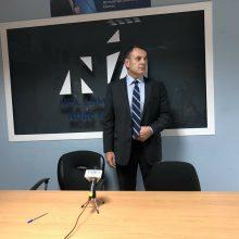 kozan.gr: Tι απάντησε ο Υπουργός Εθνικής Άμυνας & Βουλευτής Ν. Καβάλας, κ. Νίκος Παναγιωτόπουλος από την Κοζάνη για το αν θα δούμε Κέντρο Φιλοξενίας (Μεταναστών) Κλειστού Τύπου στην Δ. Μακεδονία (Βίντεο)