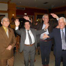 kozan.gr: Γλέντησαν κι έκοψαν τη βασιλόπιτα, το βράδυ του Σαββάτου 25 Ιανουαρίου, οι συνταξιούχοι ΟΤΕ Δ. Μακεδονίας (Βίντεο και Φωτογραφίες)