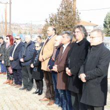 kozan.gr: Κοζάνη: Πραγματοποιήθηκε, το πρωί της Κυριακής 26/1, στη θέση «Νταμάρια» Παναγίας, το ετήσιο μνημόσυνο για τους εκτελεσθέντες της Εθνικής Αντίστασης από τα Στρατεύματα Κατοχής τον Ιανουάριο 1944 (Φωτογραφίες & Βίντεο σε HD ποιότητα)