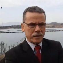 "kozan.gr: Σημερινή δήλωση του Δημάρχου Κοζάνης στο kozan.gr για τη χθεσινή συνάντησή του με τον Υπουργό Εθνικής Άμυνας Νικόλαο Παναγιωτόπουλο:  ""Το μνημόνιο που υπεγράφη, για την παραχώρηση του στρατοπέδου Μακεδονομάχων δεν λέει τίποτα περισσότερα παρά μόνο μια πρόθεση"" (Βίντεο)"