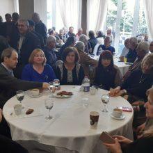 kozan.gr: Πτολεμαΐδα: Την πίτα έκοψε, το  μεσημέρι της Κυριακής 26/1, το Σωματείο Συνταξιούχων ΔΕΗ  (Φωτογραφίες & Βίντεο)