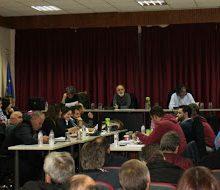 Συνεδρίαση του Δημοτικού Συμβουλίου του Δήμου Σερβίων, την Πέμπτη 4 Μαρτίου