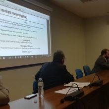 kozan.gr: Κοζάνη: Εκδήλωση για την παρουσίαση αποτελεσμάτων του προγράμματος «Δίκαιη Μετάβαση στην Ανατολική και Νοτιοανατολική Ευρώπη», διοργάνωσε, το πρωί της Πέμπτης 30/1, η WWF