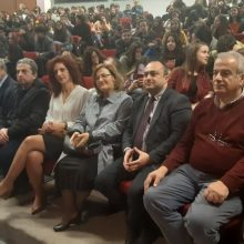 Πτολεμαΐδα: Εκδήλωση αφιερωμένη, στους Τρεις Ιεράρχες, διοργάνωσε, σήμερα Πέμπτη 30/1, η Περιφέρεια Δυτικής Μακεδονίας (Βίντεο & Φωτογραφίες)