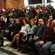Πτολεμαϊδα: Εκδήλωση, τιμής για την εορτή των Τριών Ιεραρχών και το έργο των εκπαιδευτικών, διοργάνωσε την Πέμπτη  30/1, η Περιφέρεια Δυτικής Μακεδονίας (Φωτογραφίες)