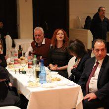 kozan.gr: Παρουσία του Χ. Σπίρτζη, πραγματοποιήθηκε, το βράδυ του Σαββάτου 1/2, η συνεστίαση & κοπή της Πρωτοχρονιάτικης πίτας της Ν.Ε. ΣΥΡΙΖΑ Κοζάνης (Βίντεο & 61 Φωτογραφίες)