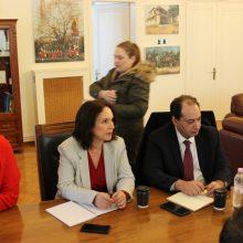 "kozan.gr: Το Δήμαρχο Κοζάνης, Λ. Μαλούτα, επισκέφτηκε, το πρωί της Κυριακής 2/2, ο βουλευτής και τομεάρχης εσωτερικών του ΣΥΡΙΖΑ Χρήστος Σπίρτζης: ""Θα πάρουμε μια πρωτοβουλία για να δούμε, μαζί με τους τοπικούς φορείς, τα θέματα της απολιγνιτοποίησης"" (Βίντεο & Φωτογραφίες)"