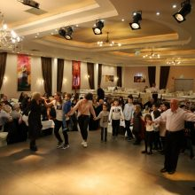 """kozan.gr: """"Προθέρμανση"""" για τους φίλους και τα μέλη του φανού Πηγάδ' τ' Κεραμαργιού πριν τις Αποκριές 2020 – Διασκέδασαν, με την ψυχή τους, στον ετήσιο χορό τους, που πραγματοποιήθηκε το μεσημέρι της Κυριακής 2/2  (Bίντεο 8′ σε HD ποιότητα & 30 Φωτογραφίες)"""