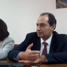 kozan.gr: Η απολιγνιτοποίηση και το προσφυγικό τα κυρίαρχα θέματα συζήτησης στη συνέντευξη τύπου του Χ. Σπίρτζη στην Πτολεμαίδα (ΟΛΗ η συνέντευξη – Βίντεο 25′)