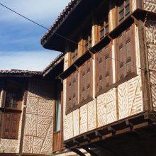 Το Αρχοντικό Γρ. Βούρκα στην Κοζάνη (Γράφει ο Γιώργος Τζέλλος)