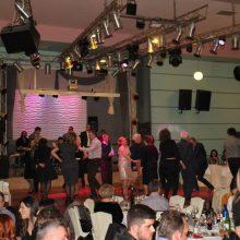 Mεγάλη επιτυχία σημείωσε ο ετήσιος χορός του Συλλόγου Μεταξιωτών Κοζάνης, που πραγματοποιήθηκε το βράδυ του Σαββάτου 1/2 (Βίντεο 10′ & 44 Φωτογραφίες)