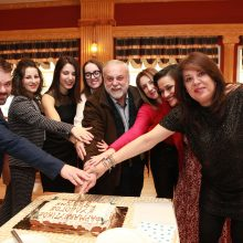kozan.gr: Την κοπή πίτας, πραγματοποίησε, την Κυριακή 2 Φεβρουαρίου, ο Φαρμακευτικός Σύλλογος Κοζάνης (Βίντεο & Φωτογραφίες)