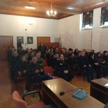 Συνεδρίασε το συμβούλιο της Δημοτικής Κοινότητας Σιάτιστας με θέμα τη εγκατάσταση αιολικών σταθμών στο Μπούρινο (Δελτίο τύπου)