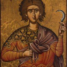 Οι καλλιεργητές της γης και οι κτηνοτρόφοι της περιοχής μας  (της λεκάνης Αλιάκμονα-Πολυφύτου) τίμησαν τον άγιο Τρύφωνα (του παπαδάσκαλου Κωνσταντίνου Ι. Κώστα)