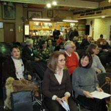 "kozan.gr: Koζάνη: Ομιλία, του Ιωάννη Θ. Χαμιζίδη, ερευνητή του προγονικού λόγου & της ιστορίας των Ελλήνων με τίτλο: ""Η Σφραγίδα των Γιαννιτσών"", πραγματοποιήθηκε το απόγευμα της Δευτέρας 3 Φεβρουαρίου (Φωτογραφίες & Βίντεο)"