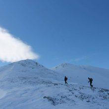 Ο Ε.Ο.Σ. Κοζάνης διοργανώνει ορειβασία στο  Άσκιο την Κυριακή 9.2.2020
