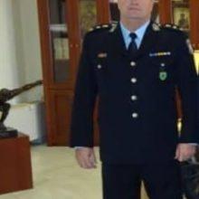 kozan.gr: Στο βαθμό του Αστυνομικού Διευθυντή προήχθη ο συμπατριώτης μας και μέχρι πρότινος Αστυνομικός Υποδιευθυντής Θωμάς Ζήκας