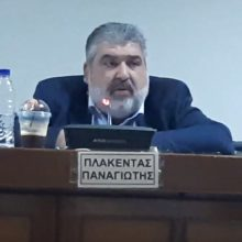 """kozan.gr: Ξεκάθαρο μήνυμα, προς πάσα κατεύθυνση, από το Δήμαρχο Εορδαίας, στη συνεδρίαση του Δ.Σ. Εορδαίας για την απολιγνιτοποίηση: """"Διατήρηση όλων των εν ενεργεία ΑΗΣ για χρόνο όχι μικρότερο της δεκαετίας, από το 2028 και μετά. Το επιθυμητό είναι να μεταφερθεί ο ορίζοντας αυτός πλησιέστερα στο 2050 ώστε να υπάρχει σχεδιασμός κι εφαρμογή εναλλακτικών κατευθύνσεων στην οικονομία. O """"λογαριασμός"""" δε βγαίνει. Δεν είναι δίκαιη η μετάβαση"""" (Bίντεο 8′)"""
