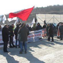 Το Συντονιστικό εργατικών σωματείων και φορέων χαιρετίζει τη μαζική συμμετοχή των εργαζομένων και του λαού της Δυτικής Μακεδονίας στις αγωνιστικές κινητοποιήσεις ενάντια στην απολιγνιτοποίηση