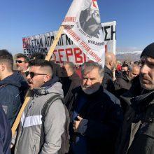 "kozan.gr: Ώρα 14:30: Όλο και περισσότερος κόσμος έξω από το ξενοδοχείο ""Παντελίδης"" στην Πτολεμαΐδα, 1 ώρα πριν την έναρξη της ημερίδας με θέμα τη δίκαιη αναπτυξιακή μετάβαση της Δυτικής Μακεδονίας,  παρουσία του Υπουργού Κ. Χατζηδάκη και κλιμακίου της κυβέρνησης – Συνεχίζει να έρχεται κι άλλος κόσμος (Βίντεο 4′ & Φωτογραφίες)"