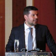 "kozan.gr:  Γεώργιος Στάσσης (Πρόεδρος & Διευθύνων Σύμβουλος της ΔΕΗ), από την Πτολεμαΐδα: ""H απολιγνιτοποίηση συντελείται πάνω από μία δεκαετία"" (Βίντεο 9′)"