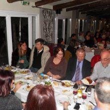 Kozan.gr: Πραγματοποιήθηκε, το βράδυ του Σαββάτου 8/2, ο ετήσιος χορός κι η κοπή βασιλόπιτας του Συλλόγου Επιτραπέζιας Αντισφαίρισης Κοζάνης (Βίντεο & Φωτογραφίες)