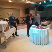 kozan.gr: Η Εύξεινος Λέσχη Κοζάνης διοργάνωσε, το βράδυ του Σαββάτου 8 Φεβρουαρίου, τον ετήσιο χορό της (Βίντεο & Φωτογραφίες)