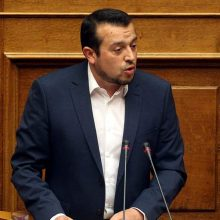 ΣΥΡΙΖΑ: Εγκληματικό το σχέδιο Μητσοτάκη για τη Δυτική Μακεδονία