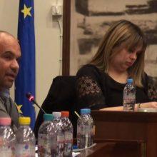 Ο Αντιπεριφερειάρχης Γρεβενών Ιωάννης Γιάτσιος εξιστορεί την υπόθεση του Φυσικού Αερίου στην Δ. Μακεδονία, καθώς και τι μέλλει γενέσθαι, απαντώντας στις ανησυχίες και τους προβληματισμούς που τέθηκαν, από διάφορες πλευρές, το προηγούμενο διάστημα  (Bίντεο)
