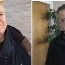 kozan.gr: Α. Δραγατσίκας και Γ. Σβώλης  σχολιάζουν την επίσκεψη  και τις εξαγγελίες του Υπουργού Ενέργειας Κωστή Χατζηδάκη (Βίντεο)