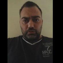 kozan.gr: Έφυγε ξαφνικά από την ζωή, σε ηλικία μόλις 39 ετών, ο Πρόεδρος της Τ.Κ. Πενταβρύσου του Δήμου Εορδαίας, Γιάννης Πασσαλίδης