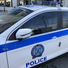 Συνελήφθη 31χρονος στην Κοζάνη για κατοχή ναρκωτικών ουσιών