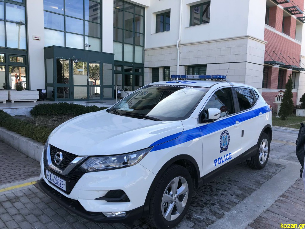 Koζάνη: Σύλληψη και 2.000 ευρώ πρόστιμο, σε ιδιοκτήτη καταστήματος υγειονομικού ενδιαφέροντος, με επιβολή 7ήμερης αναστολής λειτουργίας, για εξυπηρέτηση όρθιων πελατών