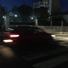 Καταγγελία μητέρας στο kozan.gr για το χαμηλό φωτισμό που υπάρχει έξω από το Δημοτικό Ωδείο Κοζάνης (Βίντεο & Φωτογραφίες)