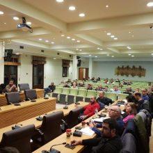 Δήμος Κοζάνης: Συνάντηση εργασίας της Συμβουλευτικής Επιτροπής Υπαίθριου Εμπορίου (Βίντεο & Φωτογραφίες)