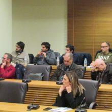 kozan.gr: Πραγματοποιήθηκε το απόγευμα της Τετάρτης 12/2 η 2η θεματική Διαβούλευση του Σχεδίου Βιώσιμης Αστικής Κινητικότητας (ΣΒΑΚ) του Δήμου Κοζάνης (Βίντεο & Φωτογραφίες)