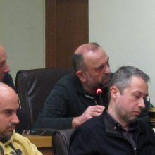 kozan.gr: 7.000 αυτοκίνητα (στο ρεύμα καθόδου) και 5.500 αυτοκίνητα (στο ρεύμα ανόδου) διέρχονται καθημερινά, από τις 08.00 έως 22.00, την Οδό Παύλου Μελά στην Κοζάνη (Βίντεο)