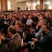 kozan.gr: Στα Γιάννενα για την ομιλία Τσίπρα ο πρώην Περιφερειάρχης Δ. Μακεδονίας Θ. Καρυπίδης