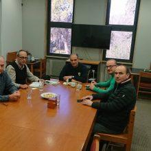 Δήμος Κοζάνης: Σε τροχιά υλοποίησης η συνεργασία με την Αμερικανική Γεωργική Σχολή (Φωτογραφία)